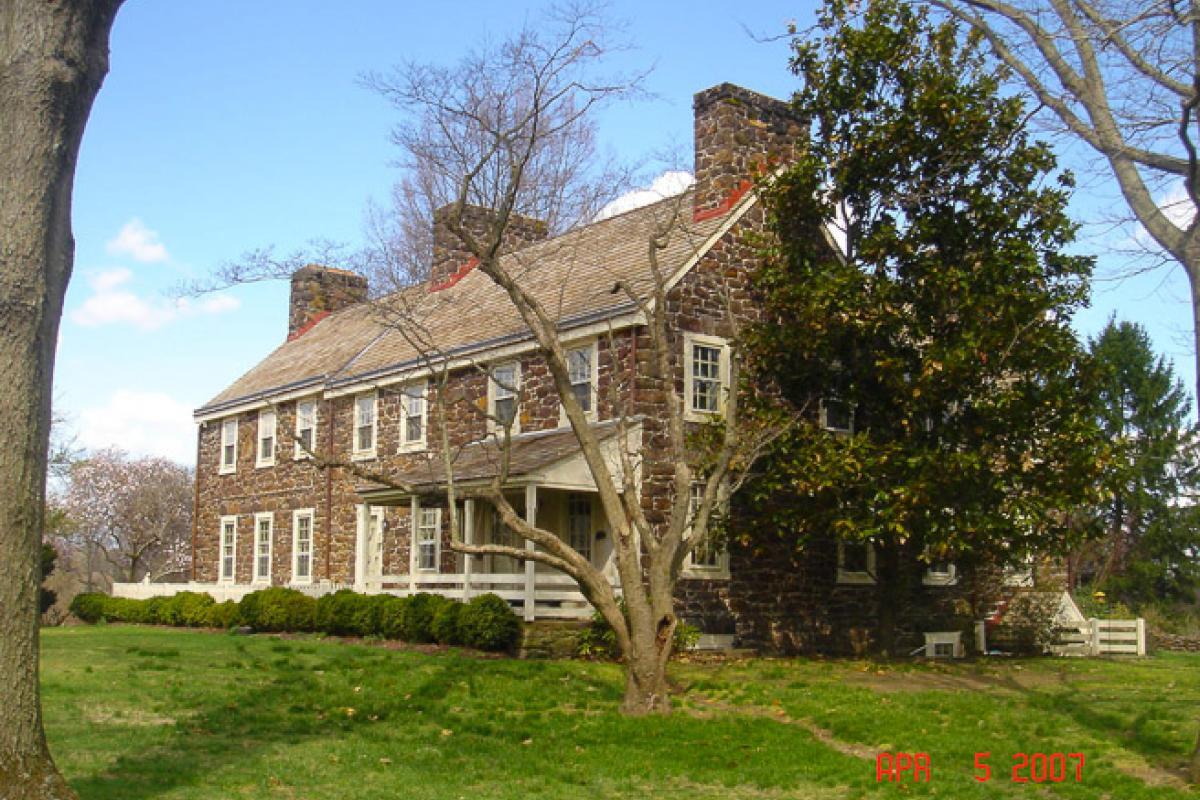 Peachfield Plantation